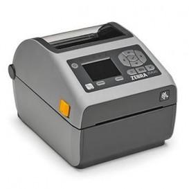 Zebra ZD620 impressora de etiquetas Acionamento térmico direto 203 x 203 DPI