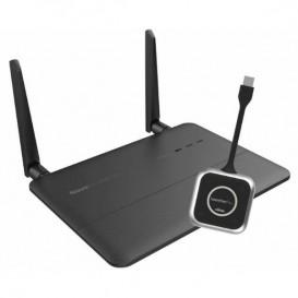 Vivitek Wireless Novo Enterprise + Novo Launcher Plus Wireless (4uds)
