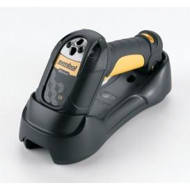 Zebra LS3578-ER Laser Preto, Amarelo