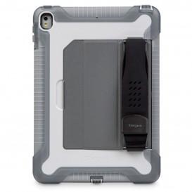 Targus THD138GLZ capa para tablet 24,6 cm (9.7'') Capa tipo concha Cinzento