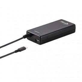 i-tec CHARGER-C112W carregador de dispositivos móveis interior Cinzento