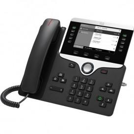 Cisco CP-8811 SIP Livre