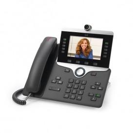Cisco 8845 VoIP Telefone de escritório