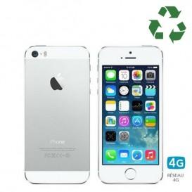 iPhone 5S 32Gb Silver reacondicionado