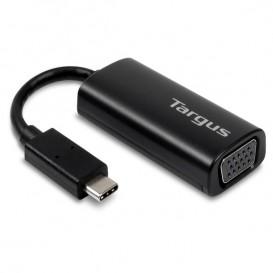 Adaptador USB-C a VGA