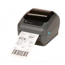 Zebra GK420d impressora de etiquetas Acionamento térmico direto 203 x 203 DPI