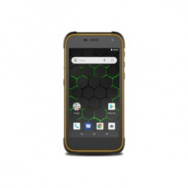 Hammer Active 2 LTE Black - Orange