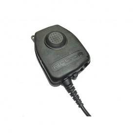 Adaptador Peltor PTT J11 para Motorola DP3441