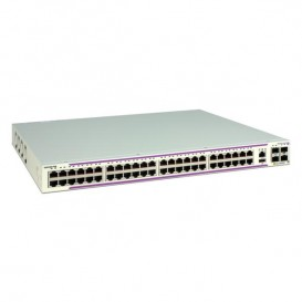 Alcatel-Lucent OmniSwitch 6350 48 portas