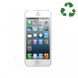 iPhone 5 16GB branco reacondicionado