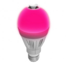Awox AromaLIGHT Color - Lâmpada com difusor de óleo