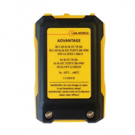 Bateria 1000 mAh para iSafe Advantage 1.0
