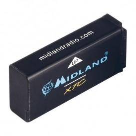 Bateria para Câmara Midland XTC 280/285