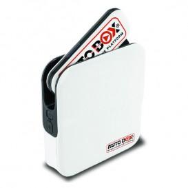 Bateria para autoBox