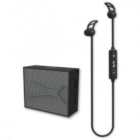 Pack ALTEC Urban Sound - Preto