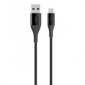 Cabo Lightning a USB Belkin Preto