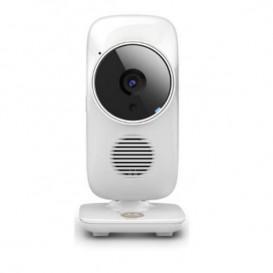 Câmara de vídeo Motorola MBP 67- Branco