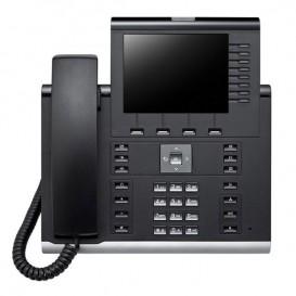 OpenScape Desk Phone IP 55G SIP Preto