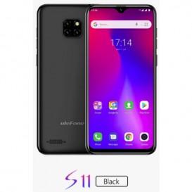Smartphone Ulefone S11 Preto