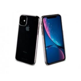 Capa protetora Muvit Apple iPhone 11 - Transparente