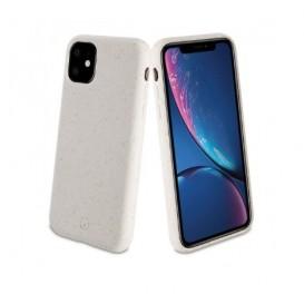 Capa protetora Muvit Apple iPhone 11 - Bambootek Coton