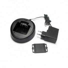 Carregador rápido unitário VAC-UNI para baterias Vertex de Li