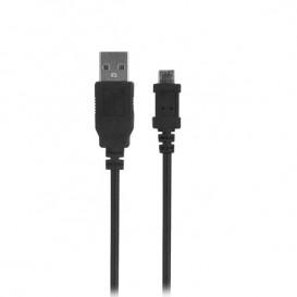 Cabo USB / microUSB