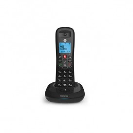 Telefone sem fios Motorola CD4001