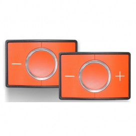 Ceecoach Laranja Kit Duo