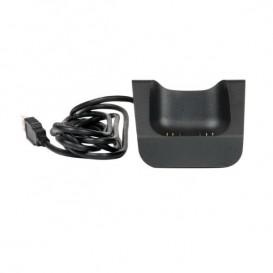 Carregador simples Alcatel Dect 8232 + adaptador USB