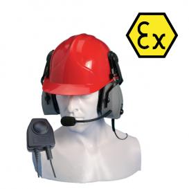 Auricular antirruído Entel HT ATEX CHP950HD