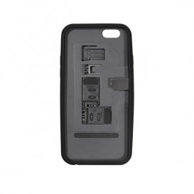 Bolsa iPhone 6 duplo SIM