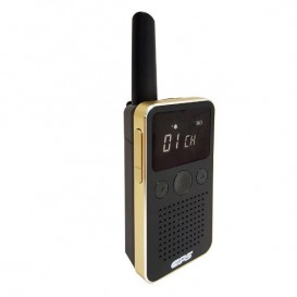 Walkie talkie CP228 Gold