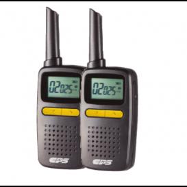 CPS CP225 Ultra Mini
