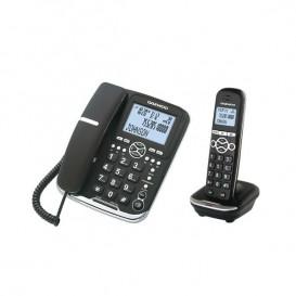 Daewoo DTD5500 Teléfono fijo + dect