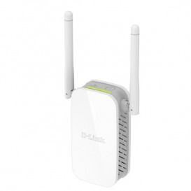 D-Link Repetidor WiFi N300