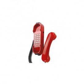 Depaepe HD2000 SIP Vermelho com teclado