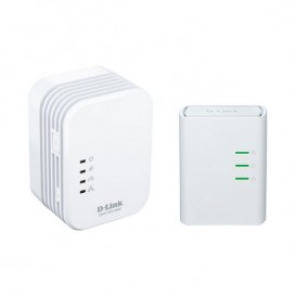 D-LINK PowerLine WiFi