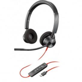 Plantronics Blackwire 3320 USB-C