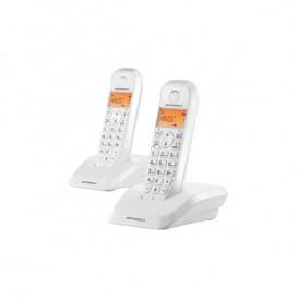 Pack Duo Motorola Startac S12 branco