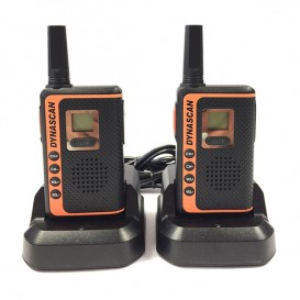 Walkie talkies Dynascan SF-22