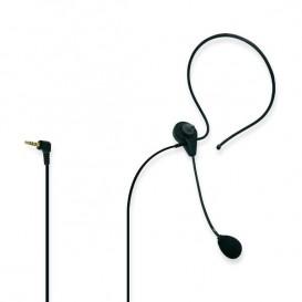 Micro-auricular para Escolta Bravo HE-L