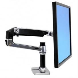 Suporte / braço de ecrã Ergotron Bras LX Mono - Cinzento