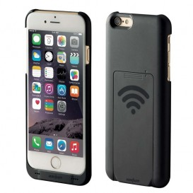 Capa miniBatt iPhone 6 para carregamento sem fios
