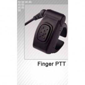 Microfone auricular HS-2 para Midland 2 pins