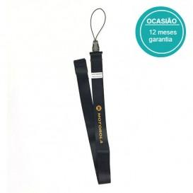 Fita de pescoço para walkie talkies Motorola - Ocasião
