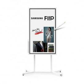 """Samsung FLIP 55"""" com suporte"""