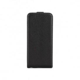 Capa FlipCover para iPhone 5C - Preto