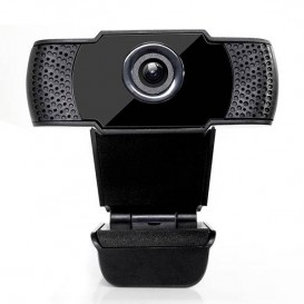 Webcam Full HD FujiKam 812H