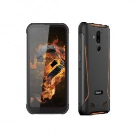Smartphone Gigaset GX290 - Cinzento escuro